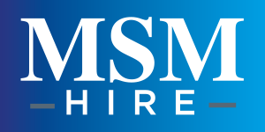 MSM HIRE - Concrete Block Hire
